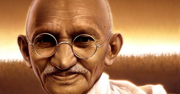 role of mahatma gandhi in freedom struggle essays