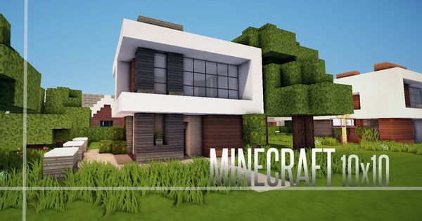 Minecraft house how to build a modern house best for Minecraft modern house download 1 8
