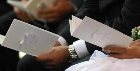 Prima Lettura Del Matrimonio Matrimonio Lettura Idee