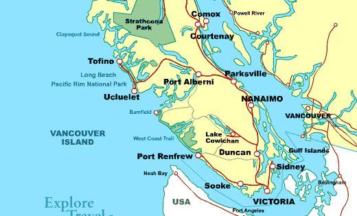 Canada Street Maps - Google Satellite Street Maps with ...