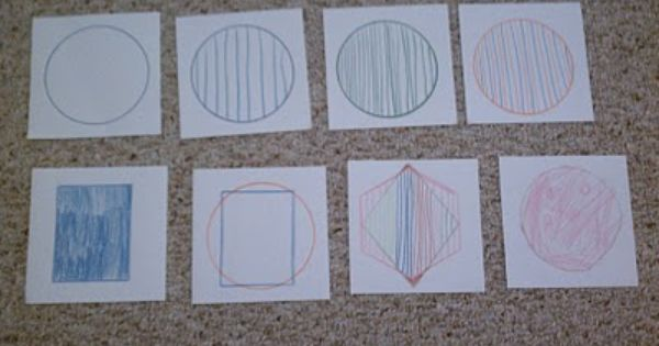 10 Metal Insets  Metal Insets with 2 Stands  IFIT Montessori Language Materials
