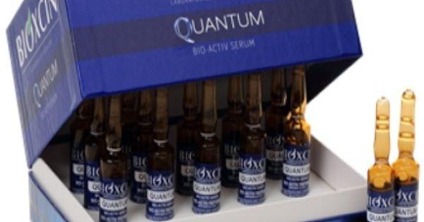 Bioxcin Quantum Serum Serum Sampuan Fikirler
