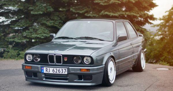 Beautiful E30 Bmw M3 Petrolified Bmw E30 Bmw Bmw Car
