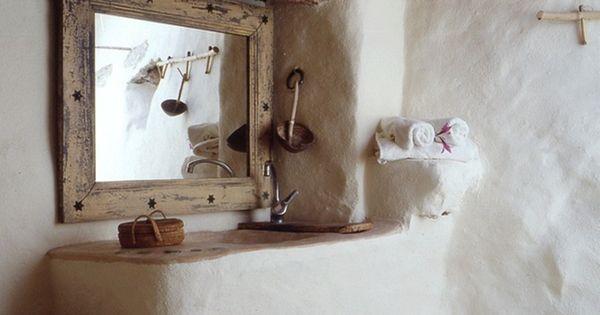 Rustic Bathroom Designs Rustic Bathrooms And Rustic On Pinterest
