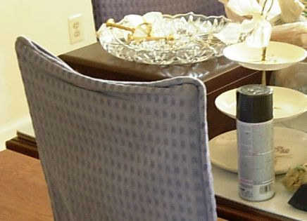 How to make simple slipcovers for dining room chairs chair back covers how to make and slipcovers - How to make easy slipcovers for dining room chairs ...