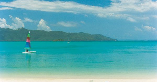 Hayman Island Resort, Great Barrier Reef, Australia- we really do have the