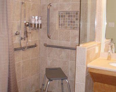 Universal Design Bathrooms Universal Design Bathroom Remodel 2 Bathroom Ideas Pinterest