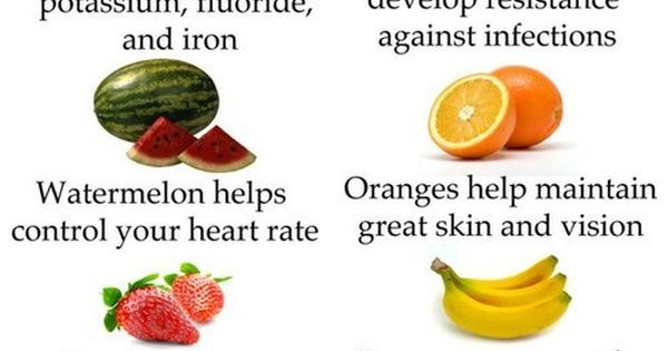 More reasons to eat fruit food fruit recipes healthy eating healthy foods