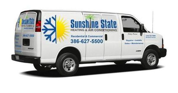 Sunshine State Heating And Air Conditioning Is A Member Of Re Max