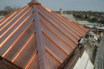 Faqs About Standing Seam Metal Roof Copper Roof Metal Roofing Prices Residential Metal Roofing