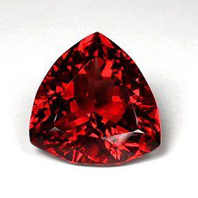 Gemstone Of The Day Garnet Garnet Birthstone Birthstone Gems January Birth Stone