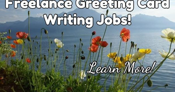 blue mountain arts seeks greeting card writers