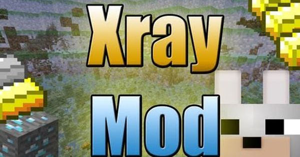 Minecraft Xray Fly Mod 1 8 1 X2f 1 7 10