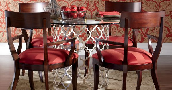 Round Table Dining Room Ethan Allen 2012 Kitchens  : 5973eb3b5ddf039fc40fa61f294d9fe7 from www.pinterest.com size 600 x 315 jpeg 46kB