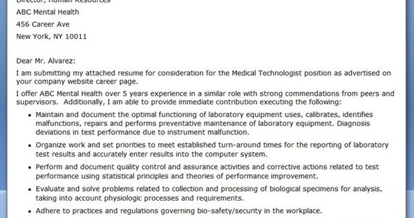 word pinterest medical letter example and cover letter example