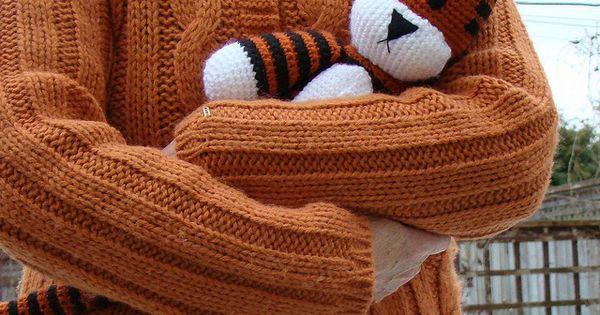free crochet patterns to print | sukigirl~~: Free Hobbes Crochet Pattern
