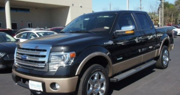 Ford Dealership Houston >> Houston Ford Ford King Ranch King Ranch
