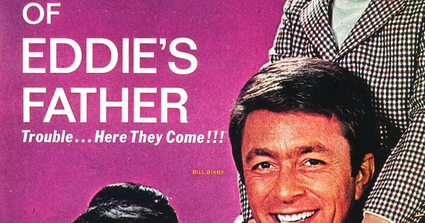 The Courtship of Eddie's Father (1969-72, ABC) starring
