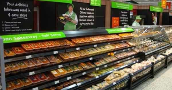 Gratterpalm Scoops Popai Gold With Fresh Take On Asda Fresh Counters