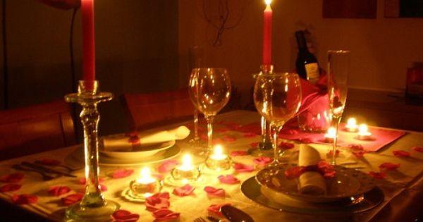 Pedir matrimonio cena romantica en casa buscar con google san valentin pinterest diy ideas - Idee cena romantica a casa ...