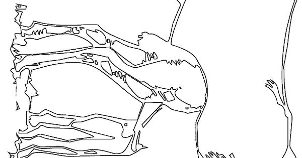 realistic horse coloring pages online - photo#29