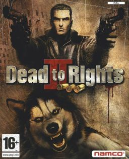 Dead To Rights 2 Highly Compressed Pc Game Xbox Games Ps2 Games Xbox