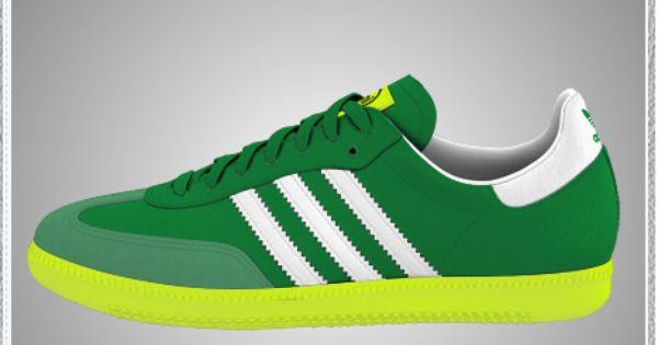 adidas samba brasil