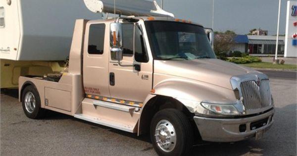 2003 International 4200 Medium Duty Trucks Versatile Hauler Trucks For Sale At Truckpaper Com Medium Duty Trucks Ford Trucks F150 Customised Trucks