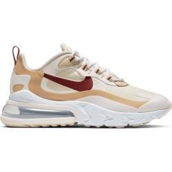 Nike Sportswear Air Max 270 React Damen Sneaker beige