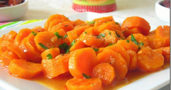 Salade de carottes a l 39 algerienne recette salade de - Cuisine algerienne facebook ...