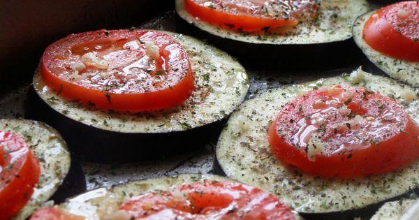 Eggplants, Daniel fast and Bread crumbs on Pinterest