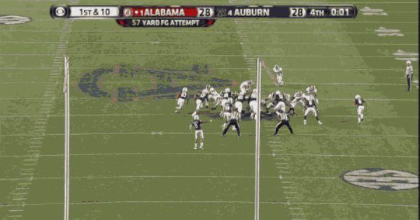 Alabama Vs Auburn Iron Bowl 2013 Live Score Highlights And Analysis Alabama Vs Iron Bowl Alabama Vs Auburn
