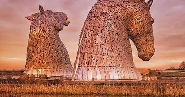 """Added to my list of """"What to see in Scotland"""""""
