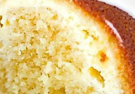 Lemon Velvet Cream Cake Recipe — Dishmaps