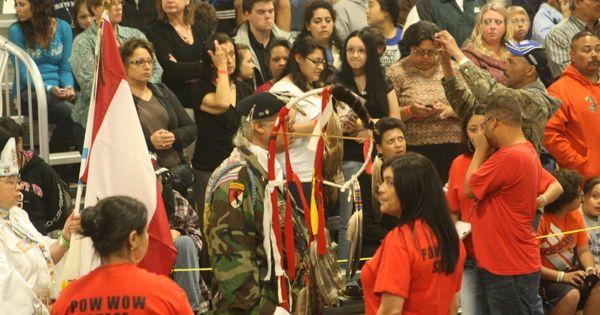 memorial day pow wow las vegas