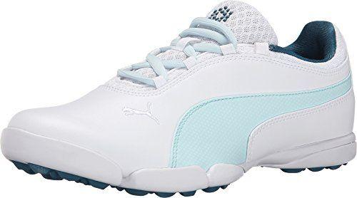 Puma Womens SunnyLite Golf Shoes