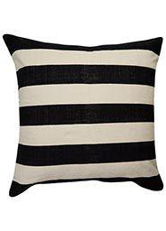 Yorkville By Kate Spade New York Ykn21 Black Throw Pillows Elegant Throw Pillows Oversized Throw Pillows