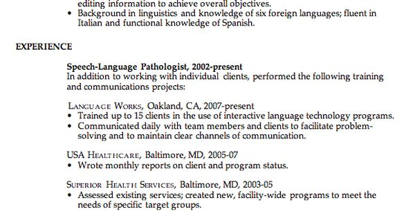 free chronological resume exles how to write a