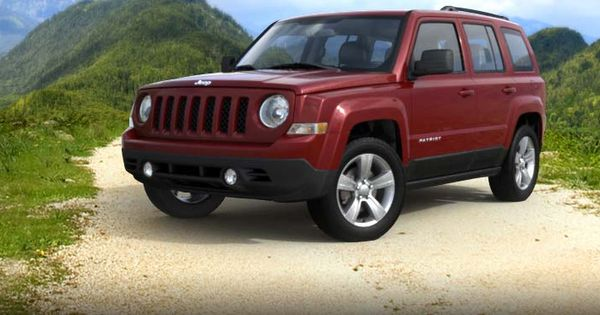 images of 2016 jeep patroit autos post