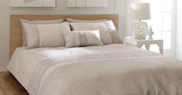 Rowan collection 4 piece comforter set ensembles de for Housse de couette sears