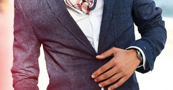 Quelle couleur foulard homme pantalons tout et cravates for Charming quelle couleur avec le bleu 0 quelle couleur de costume pour homme choisir