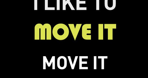 letitmoveyou at a class near you workout pinterest motivation zum abnehmen motivation. Black Bedroom Furniture Sets. Home Design Ideas