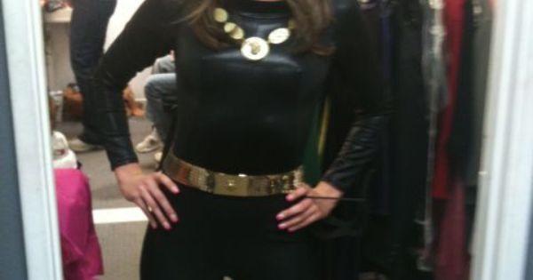 tori black catwoman