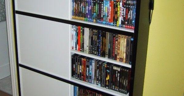 Liquidaci n de muebles a precio de ganga mueble para - Muebles para cds madera ...