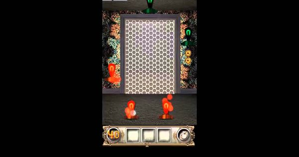 100 Floors Escape Level 40 Answer Feels Free To Follow Us In 2020 Flooring Escape The 100