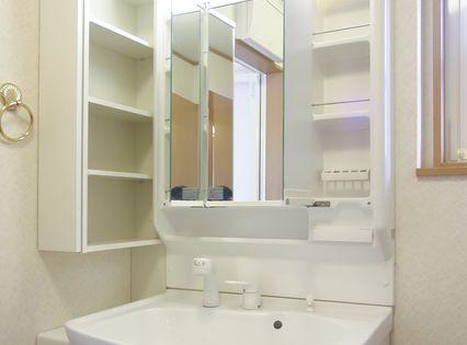 洗面台の最適な寸法の見つけ方 快適な寸法を解説 洗面台
