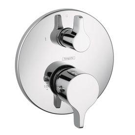 Hansgrohe Chrome Tub Shower Trim Kit 04352000 Shower Controls