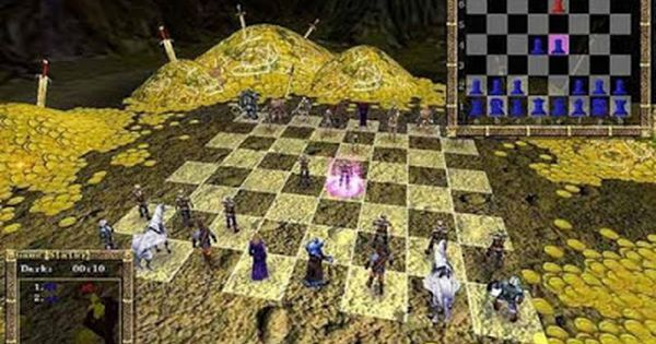 Chess Game Free Download