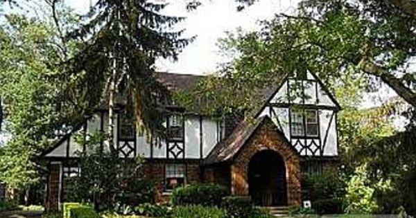 115k Total Dream House In Historic Sherwood Forest Neighborhood In Detroit Pretty House Tudor Style Homes Dream House