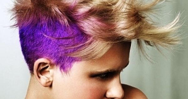 Cool Hair Color Ideas For Guys